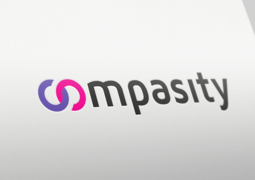 compasity new logo