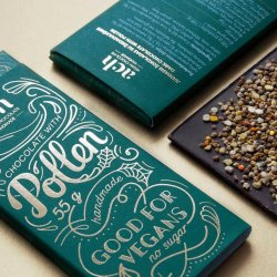 detailled pattern packaging